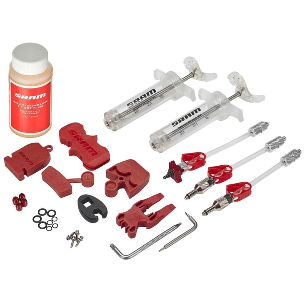SRAM Pro Bleed Kit