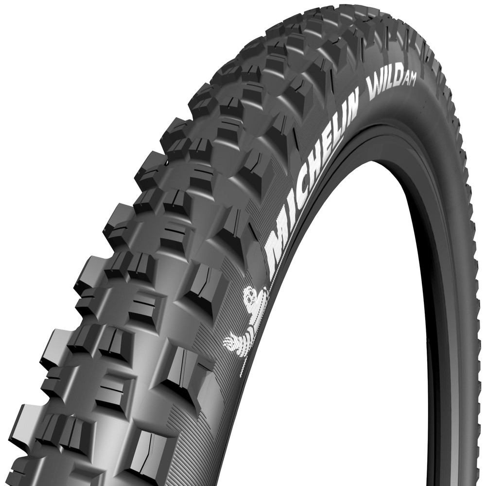 Michelin Wild AM Competition Line TS TLR MTB Tyre
