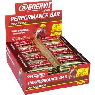 Enervit Performance Bar Box Of 28 (2 X 30g)