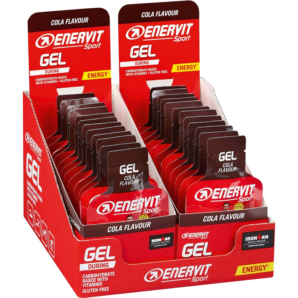 Enervit Gel Box 24 X 25ml