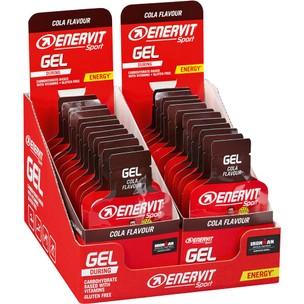 Enervit Gel Box 24 X 25ml