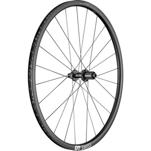 DT Swiss PRC 1100 DICUT Mon Chasseral 24mm Disc Brake Rear Wheel
