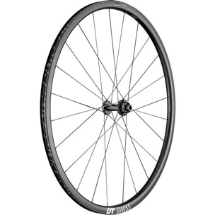 DT Swiss PRC 1100 DICUT Mon Chasseral 24mm Disc Brake Front Wheel