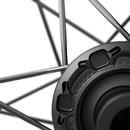 DT Swiss PRC 1100 DICUT Mon Chasseral 24mm Disc Brake Front Wheel