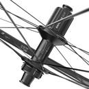 DT Swiss PRC 1100 DICUT Mon Chasseral 24mm Disc Brake Rear Wheel