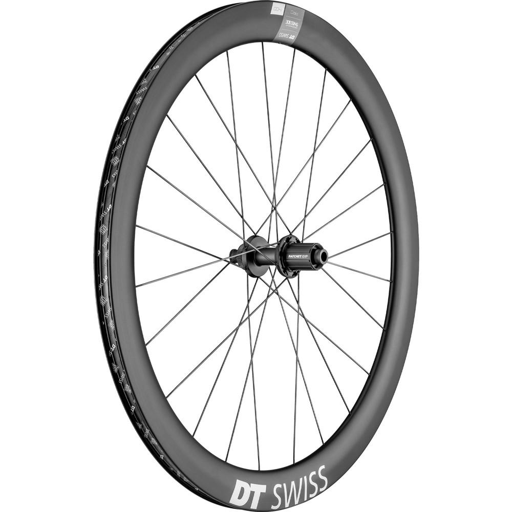 DT Swiss ARC 1400 DICUT 50mm Disc Brake Rear Wheel