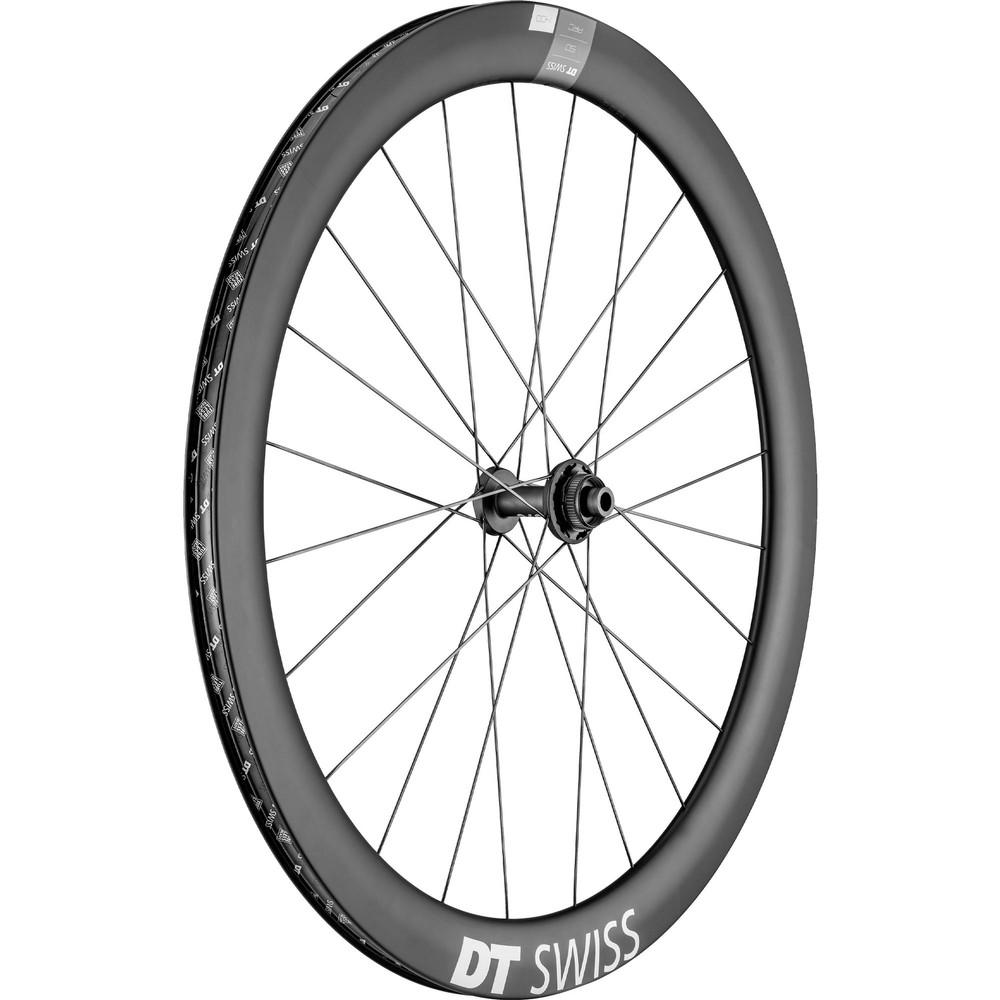 DT Swiss ARC 1400 DICUT 50mm Disc Brake Front Wheel