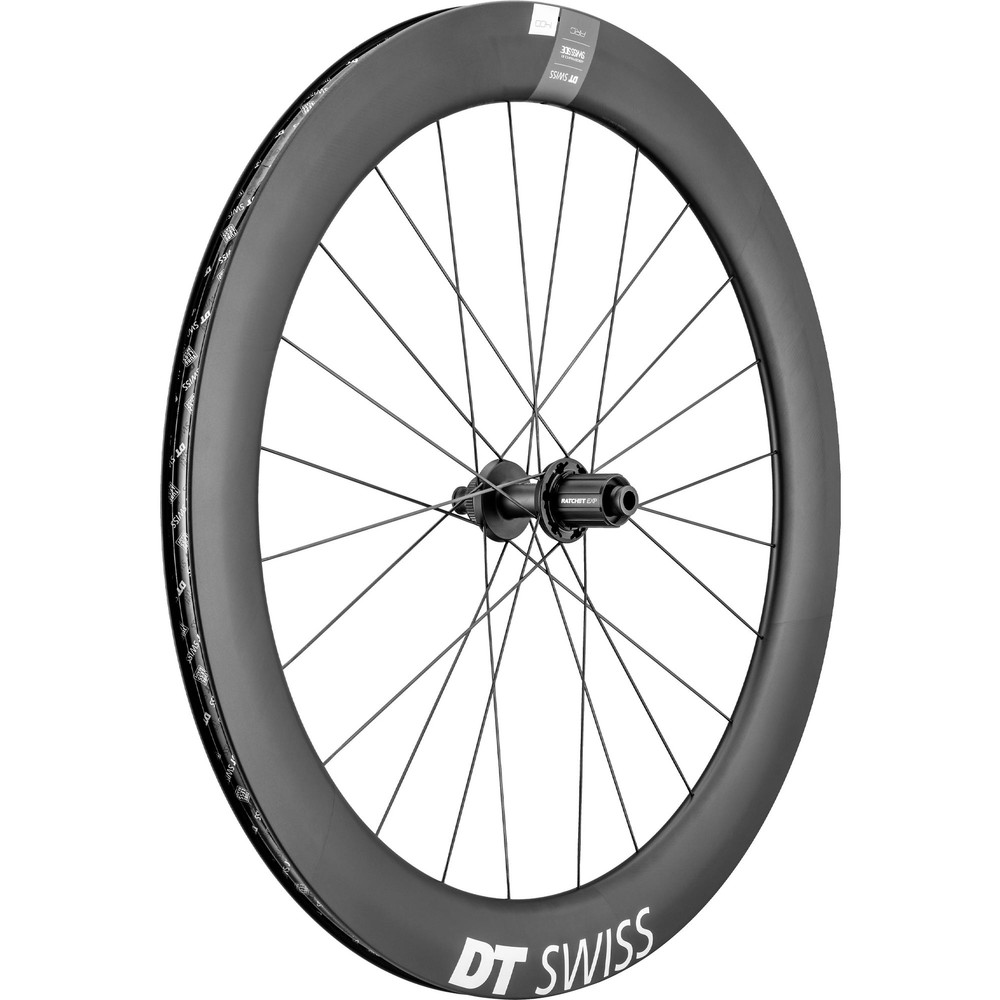 DT Swiss ARC 1400 DICUT 62mm Disc Brake Rear Wheel