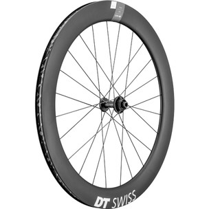 DT Swiss ARC 1400 DICUT 62mm Disc Brake Front Wheel