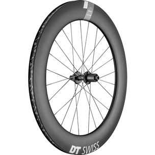 DT Swiss ARC 1400 DICUT 80mm Disc Brake Rear Wheel