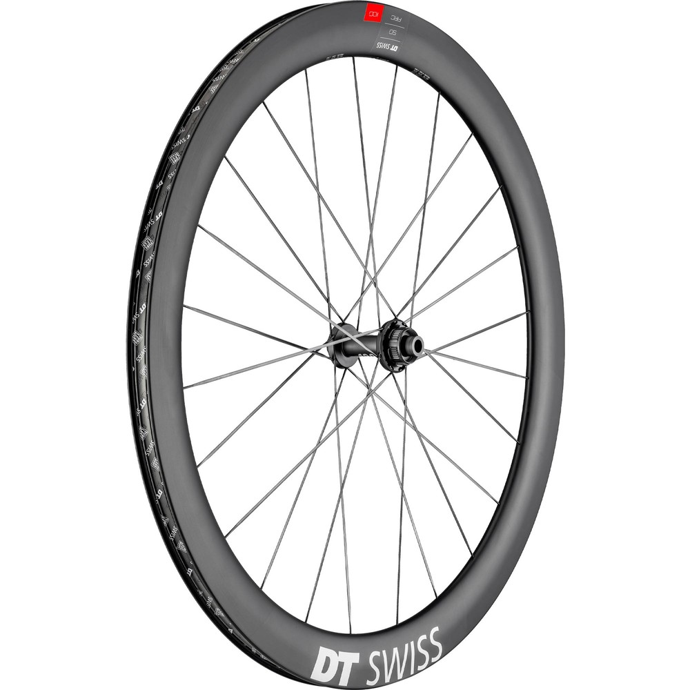 DT Swiss ARC 1100 DICUT 50mm Disc Brake Front Wheel