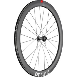 DT Swiss ARC 1100 DICUT 50mm Disc Brake Front Wheel