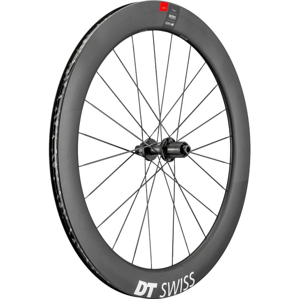 DT Swiss ARC 1100 DICUT 62mm Disc Brake Rear Wheel