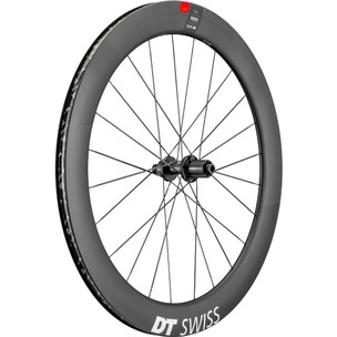 DT Swiss ARC 1100 DICUT 62mm Disc Brake Rear Wheel