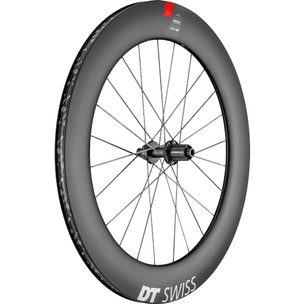 DT Swiss ARC 1100 DICUT 80mm Disc Brake Rear Wheel