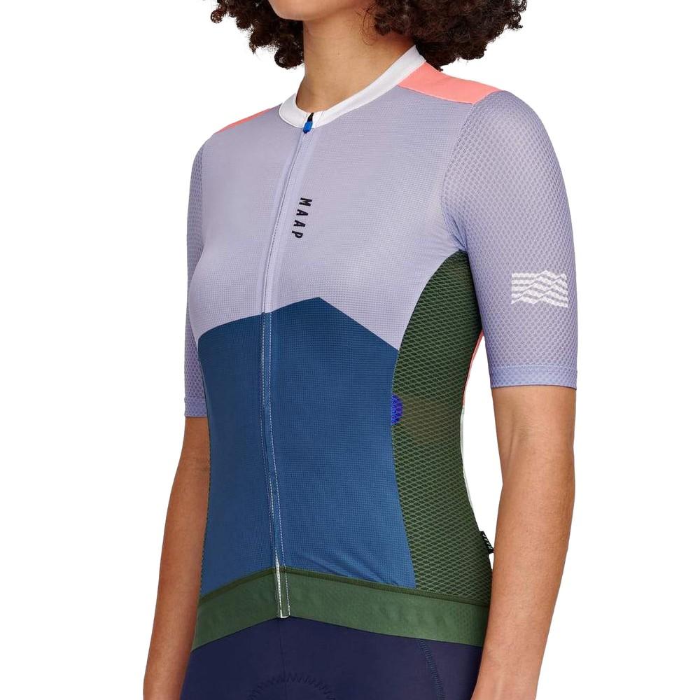 MAAP Vector Pro Air 2.0 Womens Short Sleeve Jersey