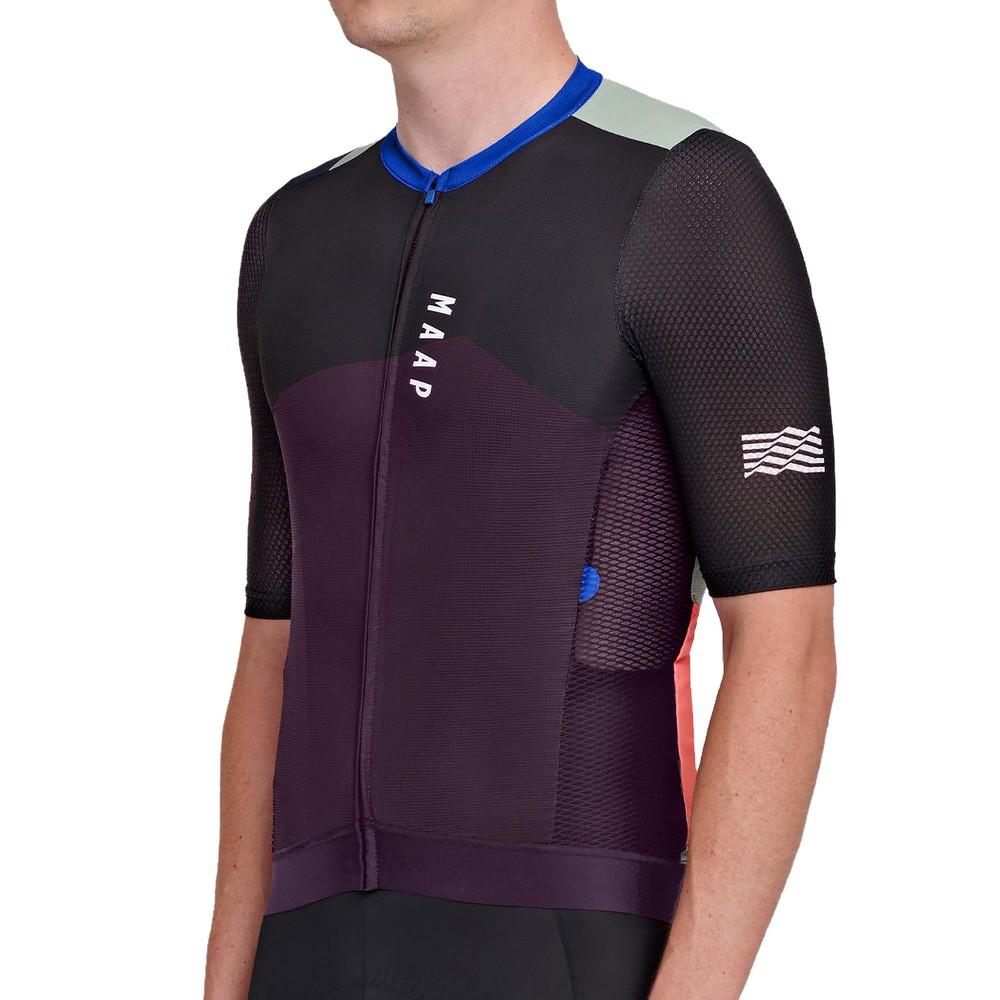 MAAP Vector Pro Air 2.0 Short Sleeve Jersey