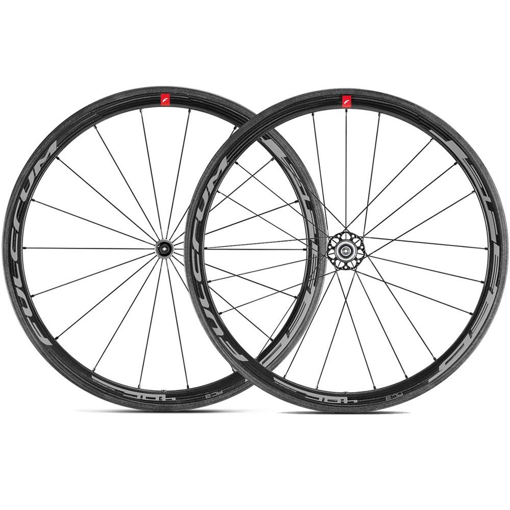 Fulcrum Speed 40C Wheelset