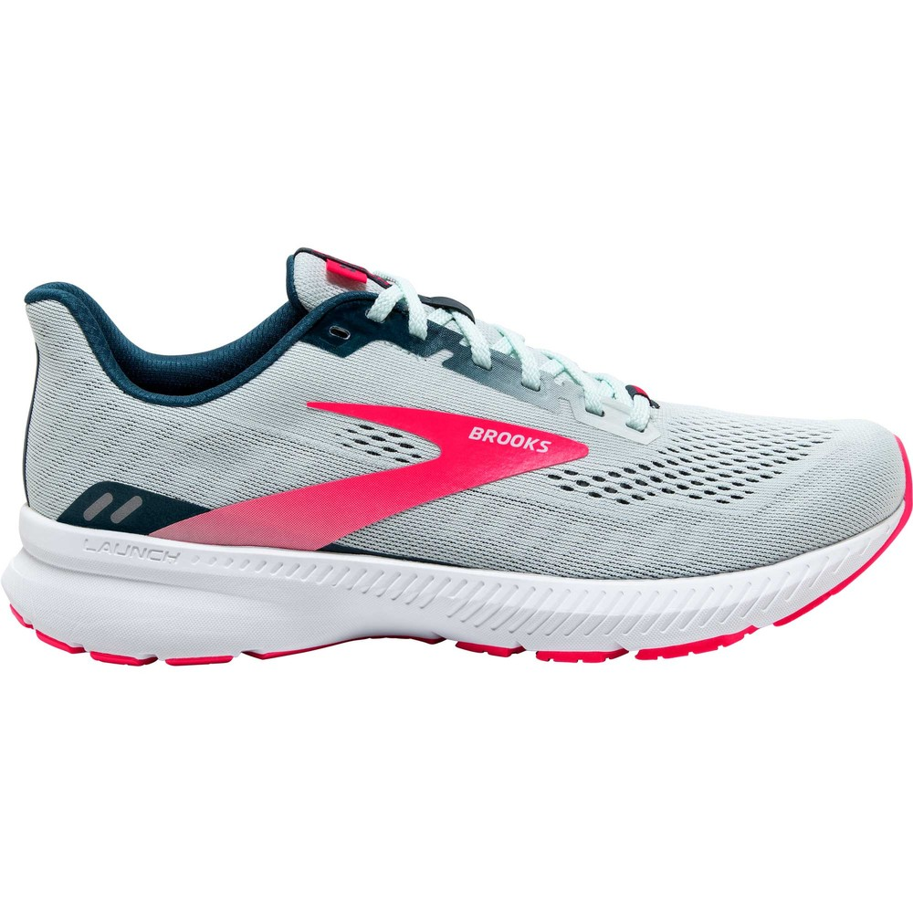 Brooks Launch 8 Womens Running Shoes