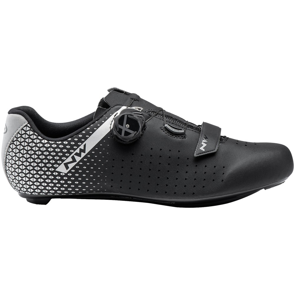 Northwave Core Plus 2 Wide Road Cycling Shoes