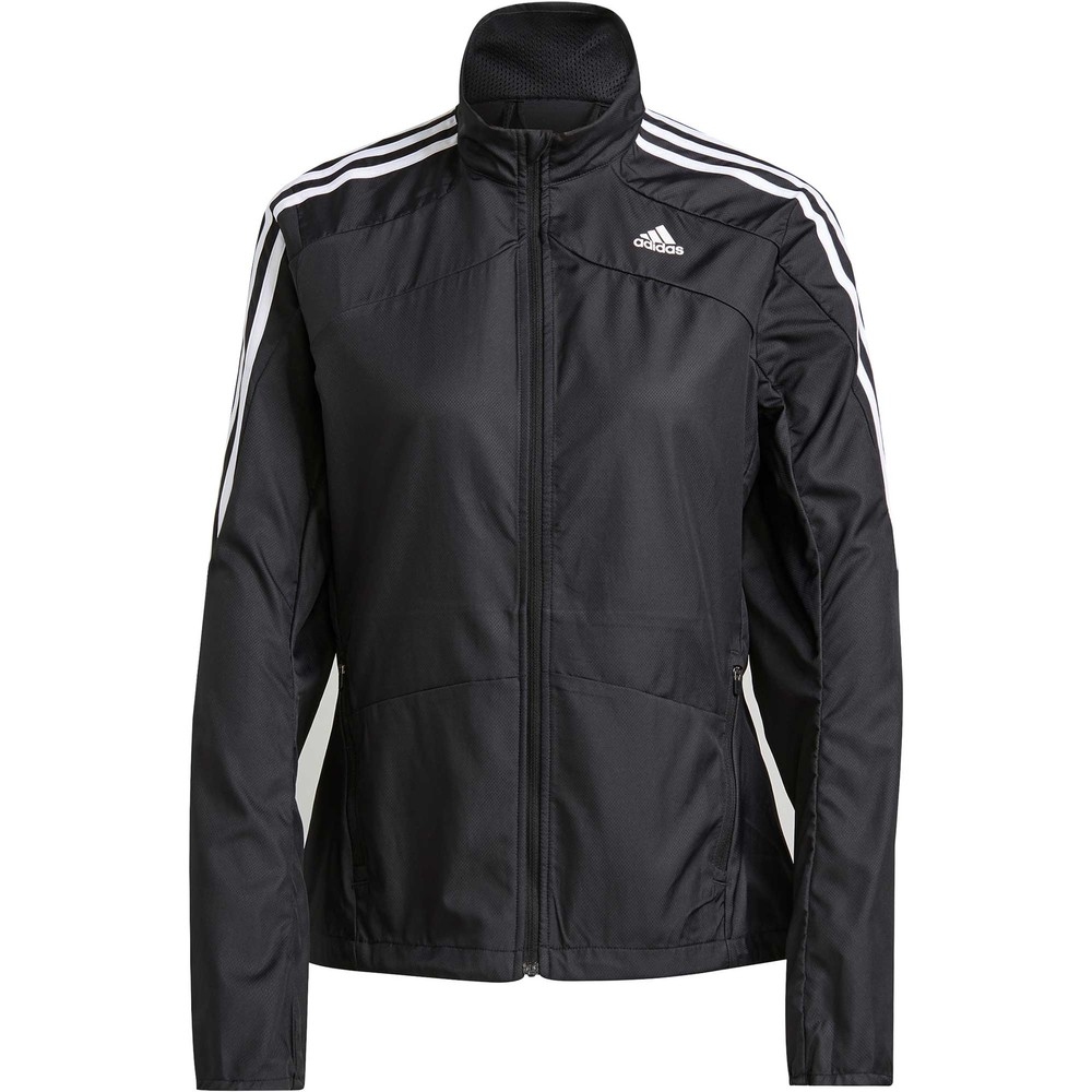 Adidas Marathon Womens Running Jacket