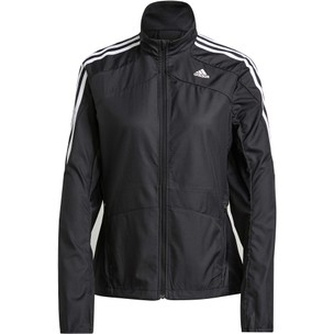 Adidas Marathon Womens Running Jacket