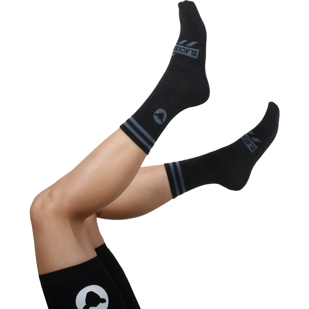 Black Sheep Cycling Euro Collection Merino Socks