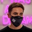 Sigma Sports X Muc-Off Face Mask