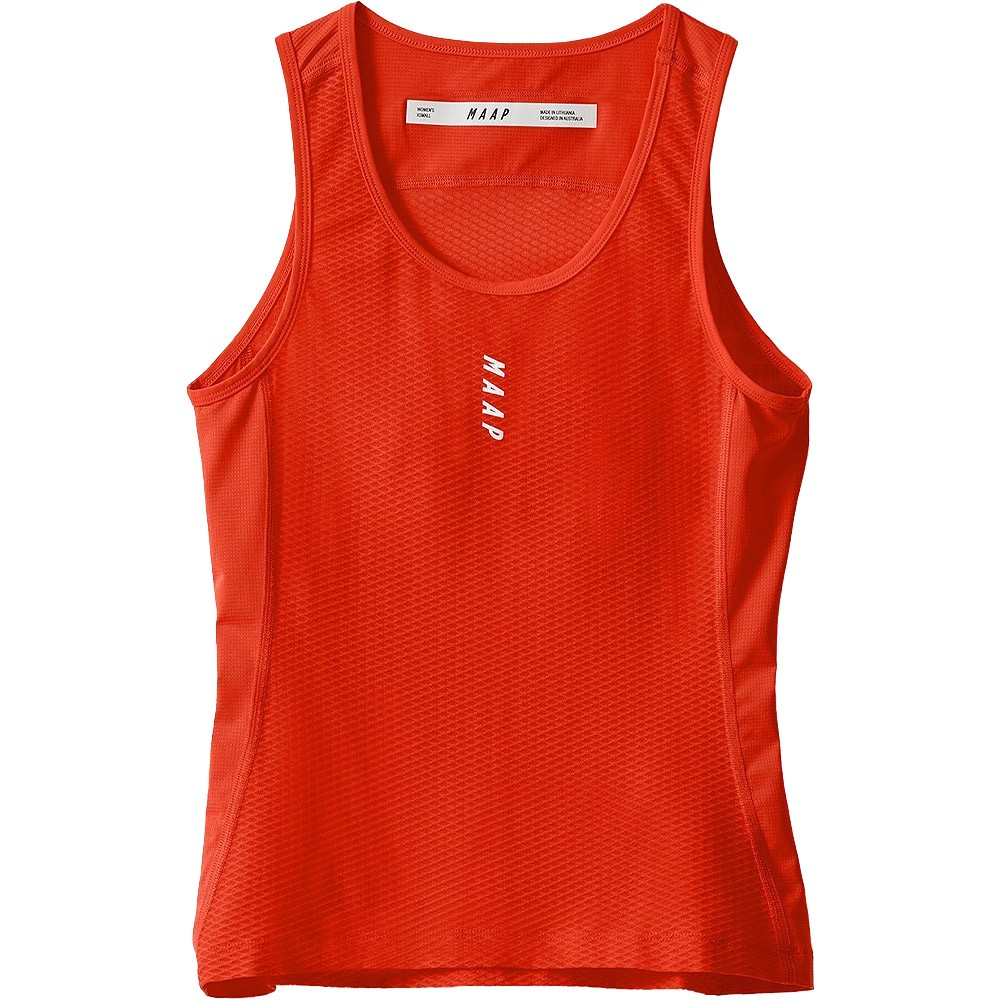 MAAP Team Womens Sleeveless Base Layer