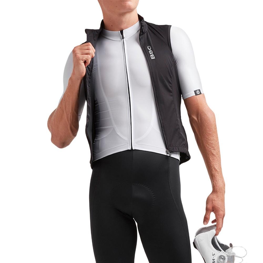 Black Sheep Cycling Essentials Team Gilet