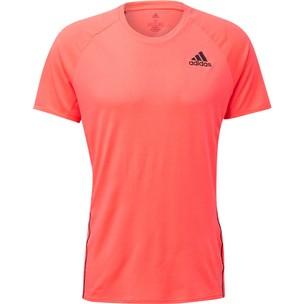 Adidas Runner Short Sleeve Tee