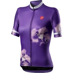 Castelli Primavera Short Sleeve Jersey