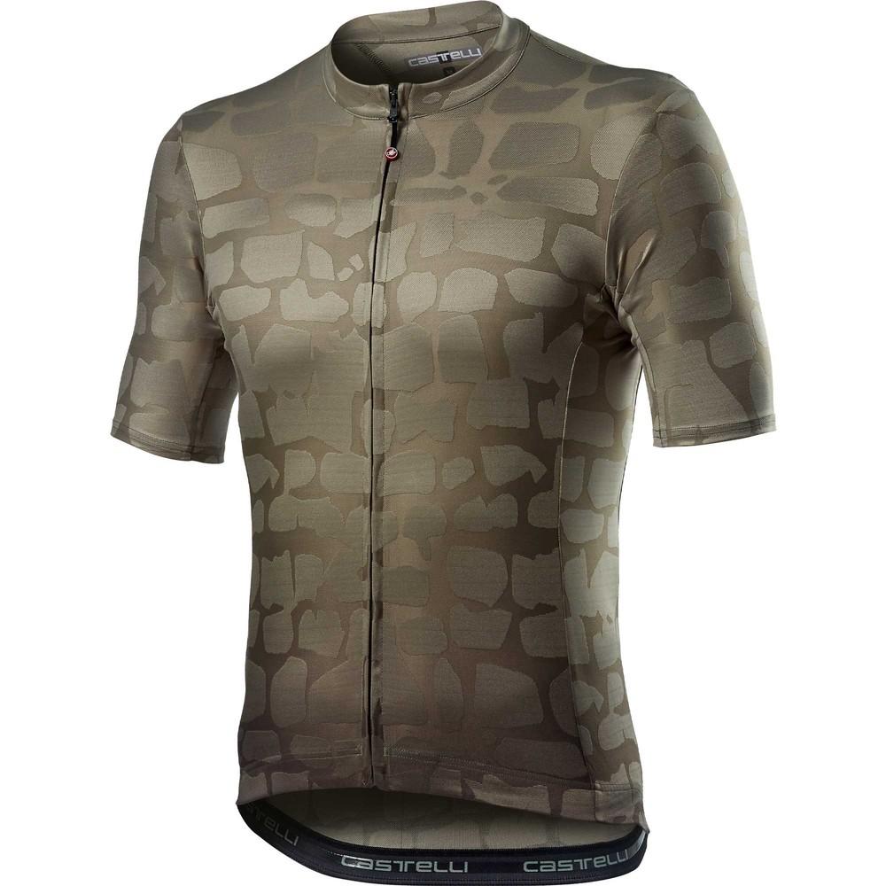 Castelli Pave Short Sleeve Jersey