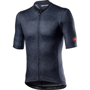 Castelli Maison Short Sleeve Jersey
