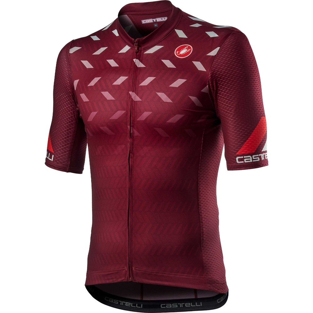 Castelli Avanti Short Sleeve Jersey