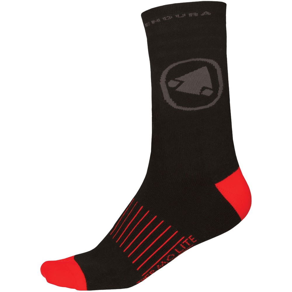 Endura Thermolite II Socks (Twin Pack)