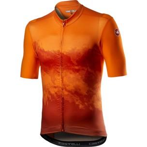 Castelli Polvere Short Sleeve Jersey