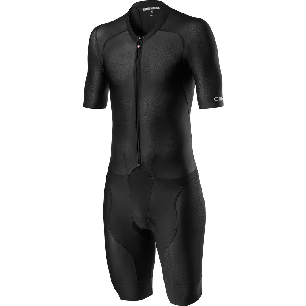 Castelli Sanremo 4.1 Short Sleeve Speed Suit