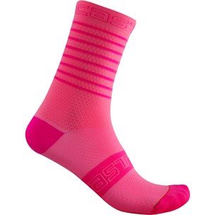 Castelli Superleggera Womens 12 Cycling Socks