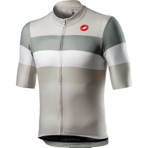 Castelli LaMitica Short Sleeve Jersey