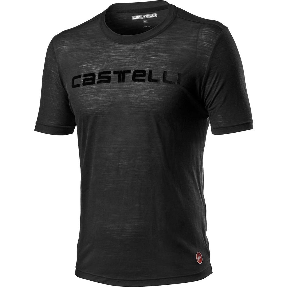 Castelli Merino T-Shirt
