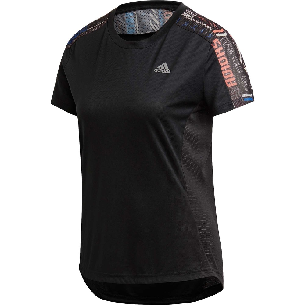 Adidas Own The Run Urban Womens Tee