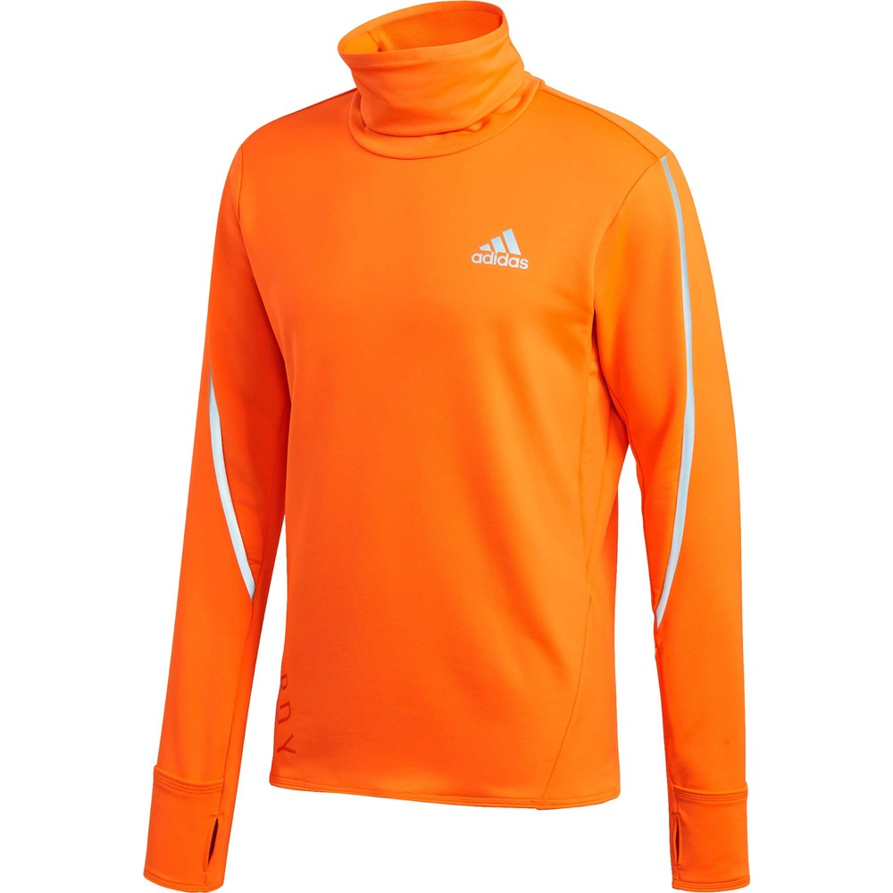 Adidas COLD.RDY Cover-Up Long Sleeve Jersey