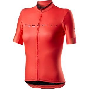 Castelli Gradient Womens Short Sleeve Jersey