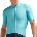 Black Sheep Cycling Essentials Team Moire Short Sleeve Jersey