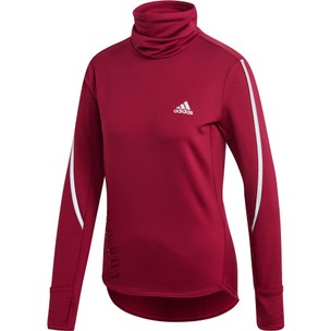 Adidas COLD.RDY Cover-Up Long Sleeve Womens Jersey