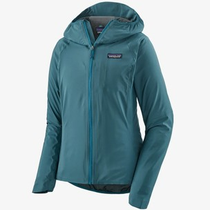 Patagonia Dirt Roamer Womens Jacket
