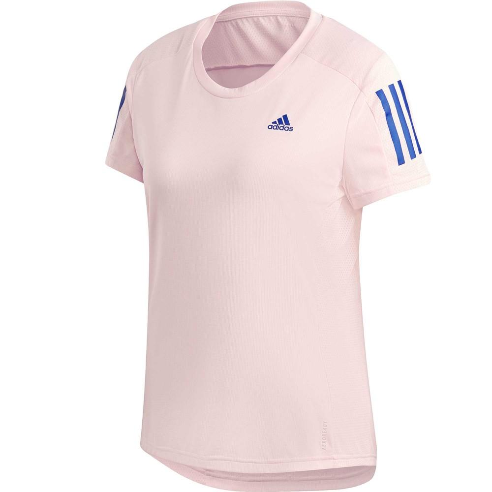 Adidas Own The Run Womens T-shirt