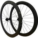 Knight Composites 50 Tubeless Aero Carbon Disc 240 Wheelset 2021