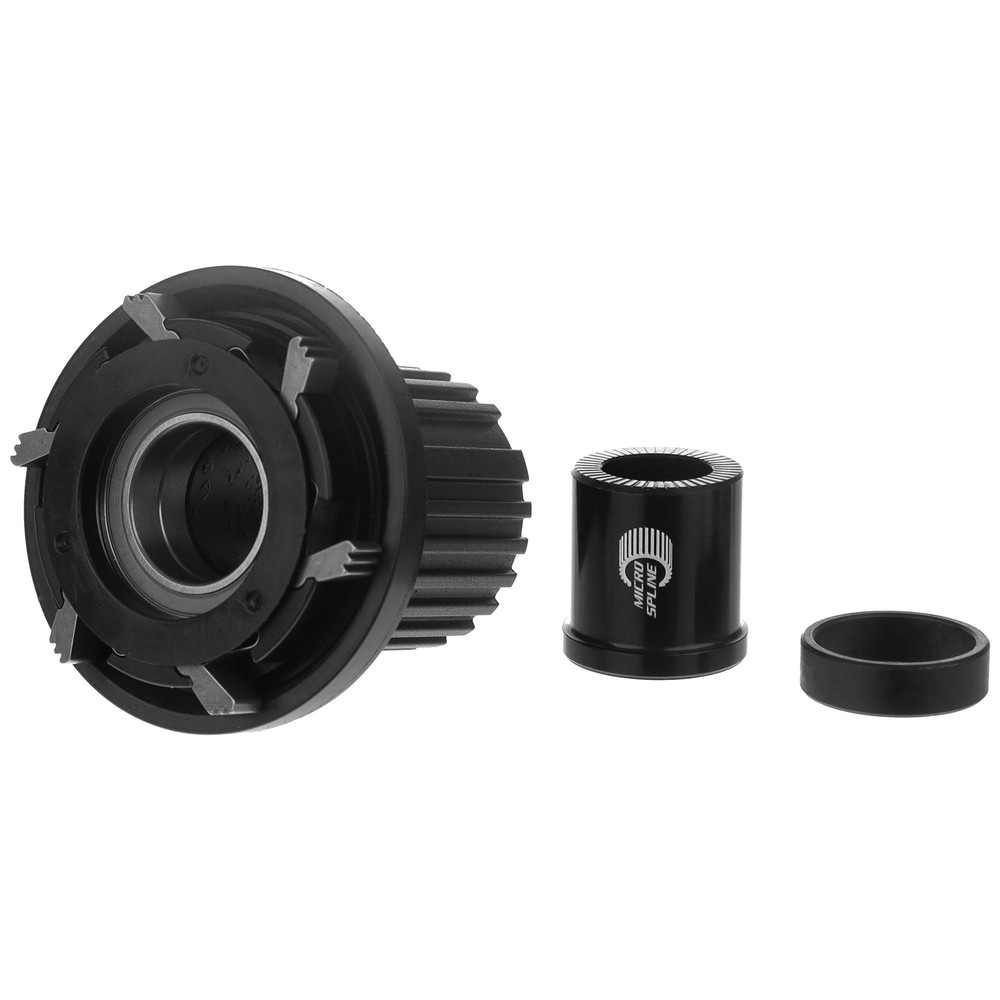 Vel Shimano MS 12-Speed Freehub Body For Vel RL And GRL Wheels